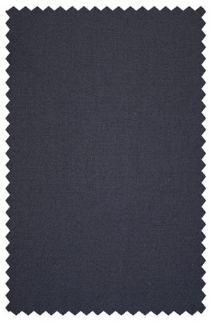 Hickey-Freeman Navy Suit 011-311053B