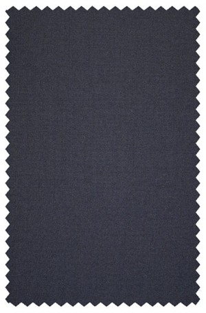 Hickey Freeman Navy Suit 011-311053B
