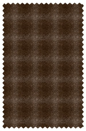 Daniel Hechter Brown Check Tailored Fit Sportcoat #064200