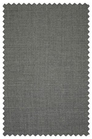 DKNY Medium Gray Slim Fit Suit 10Y0030