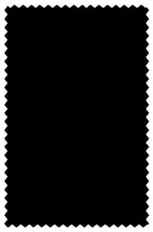 DKNY Black Diagonal Weave Tailored Fit  Suit 11Y0024