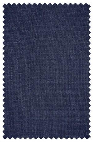 Varvatos Blue Light Flannel Slim Fit Suit #1234C