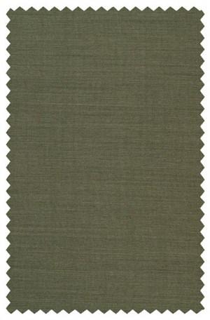 DKNY Light Olive Slim Fit Suit 12Y0589
