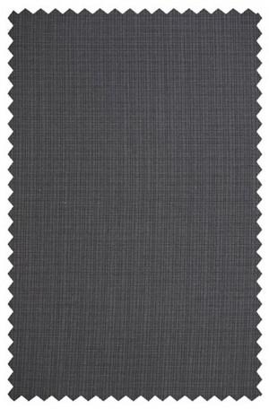 Hart Schaffner Marx Black Pattern Suit 131-339704