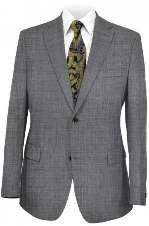 Hart Schaffner Marx Light Gray Suit #148-221177-193