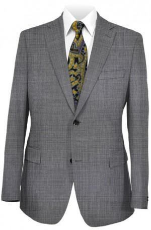 Hart Schaffner Marx Light Gray Suit 148-221177-193