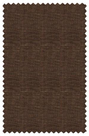 DKNY Brown Linen Blend Slim Fit Sportcoat #14CW0091