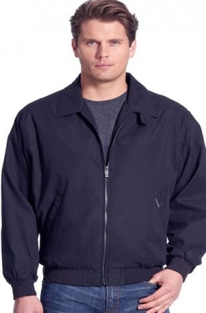 Weatherproof Navy 'Golf' Jacket #1610-NVY