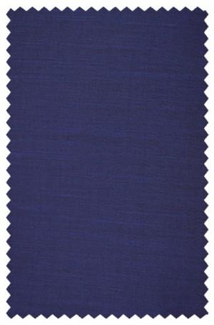 Betenly Blue Slim Fit Suit 161004