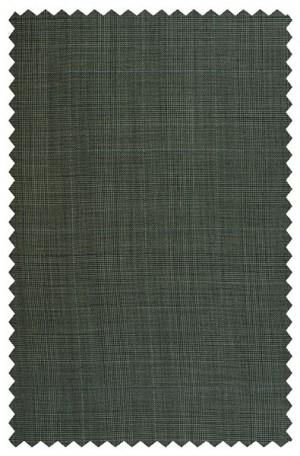 Ralph Lauren Dark Cream Color Pattern Classic Fit Suit #1RZ0940