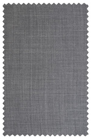 Ralph Lauren Mid-Gray Birdseye Pattern Classic Fit Suit #1RZ1274