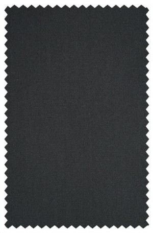 Ralph Lauren Ultraflex Black Vested Classic Fit Suit #1RZF972