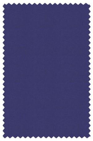 Pal Zileri Blue Solid Color Suit 21018-08
