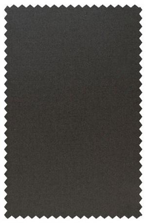 Yuste Black Solid Color Suit #21100-24