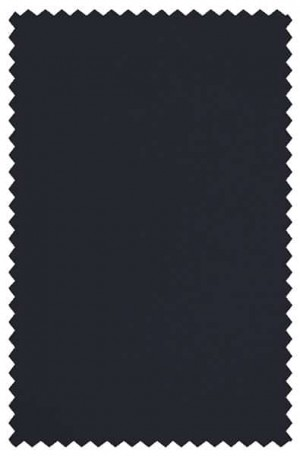 Betenly Navy Blue Ceramica Tailored Fit Suit #22039