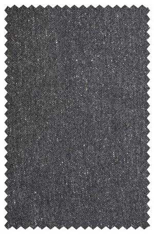 Calvin Klein Gray Donegal Slim Fit Suit #25FY8150