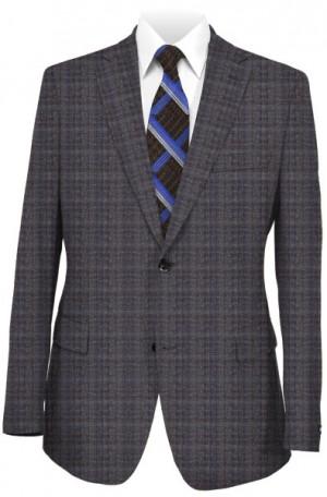 Ralph Lauren Ultraflex Brown Pattern Sportcoat #2FA0050