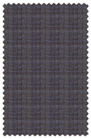 Ralph Lauren Ultraflex Brown Pattern Tailored Fit Sportcoat #2FA0050