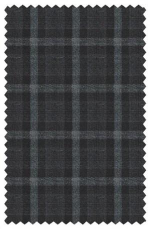 Betenly Black & Gray Pattern Sportcoat #2JS72026