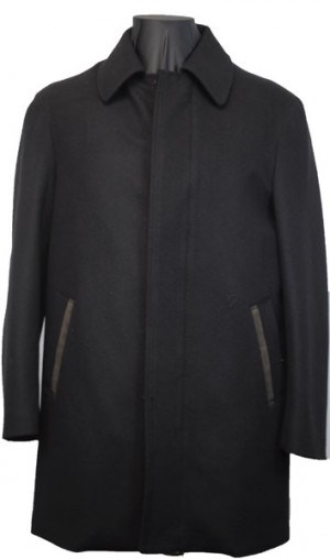 Ralph Lauren High Performance Wool Coat #2TY0000