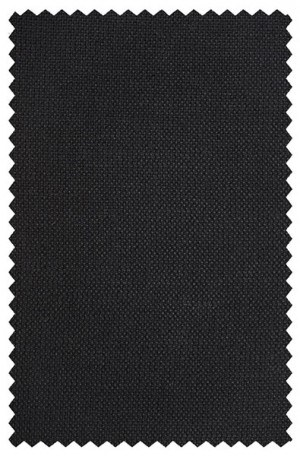 Rubin Black Tailored Fit Blazer 31100P