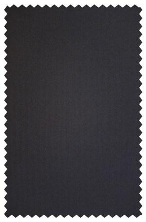 Tiglio Navy Herringbone Suit Tailored Fit Vested Suit 3121161-28