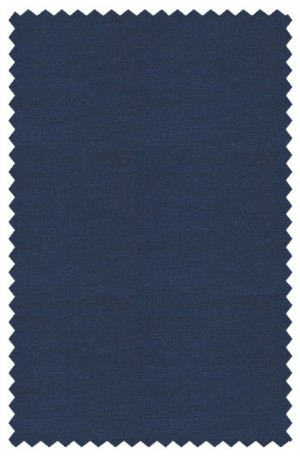 Jack Victor Navy Micro-Check Suit 361117