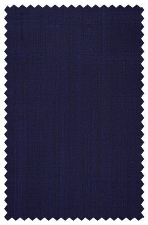 Jack Victor Navy Pattern Suit 361119