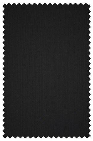 Rubin Black Textured Slim Fit Suit 40660