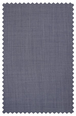Rubin Light Blue Tailored Fit Suit #41277