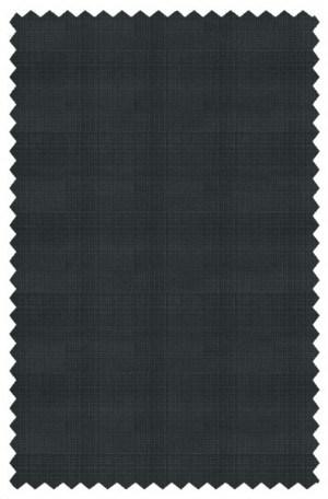 Rubin Charcoal Tonal Pattern Tailored Fit Suit #43409
