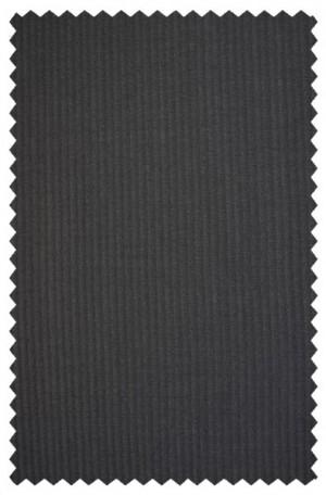 Rubin Gray Pinstripe Slim Fit Suit #45169