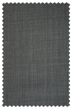 Pronto Gray Micro-Check Suit #47098