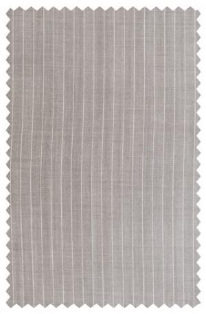 Hugo Boss Tan Stripe Gentleman's Cut Suit 50156152-250