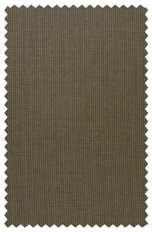 Hugo Boss Medium Brown Mini-Check Gentleman's Cut Suit #50199986-260