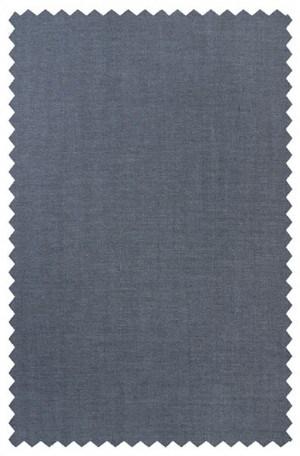 Hugo Boss Blue Sharkskin Gentleman's Cut Suit #50220428-420