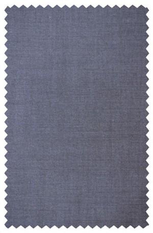 Hugo Boss Blue Sharkskin Gentleman's Cut Suit #50230501-411