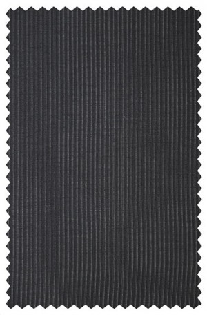 Hugo Boss Black Stripe Tailored Fit Suit 50262918-001