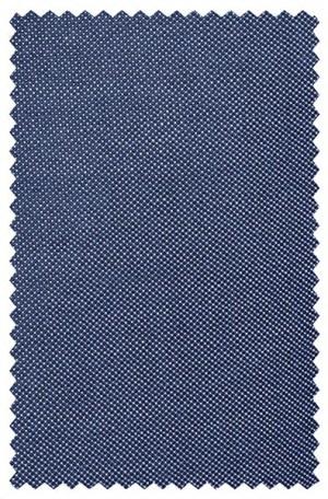 Hugo Boss Blue Solid Color Gentleman's Cut Suit #50262968-430