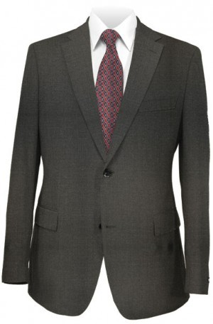 Hugo Boss Charcoal Suit Separates
