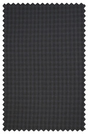 Hugo Boss Black Check Slim Fit Suit 50312285-001