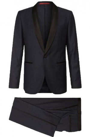 Hugo Boss Tuxedo Package