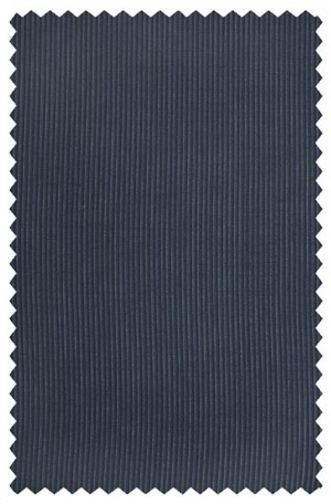 Rubin Slim Fit Navy Fineline Suit 51887