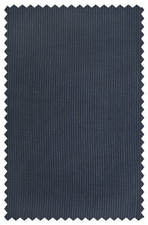 Rubin Slim Fit Navy Fineline Suit #51887