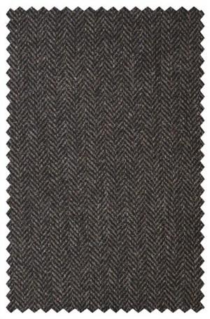 Renoir Brown Herringbone Sportcoat 520-06