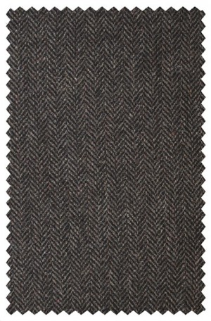 Renoir Brown Herringbone Sportcoat 520-06.