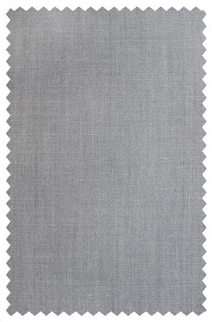 Rubin Silver Gray Gentleman's Cut Suit #52009