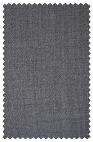 Rubin Medium Gray Slim Fit Suit #52014