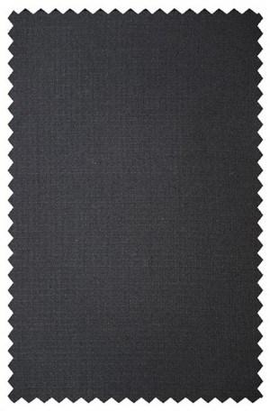 Rubin Black Fine Check Gentleman's Cut Suit 52120