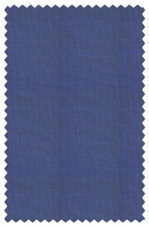 Rubin Blue Micro-Check Slim Fit Suit 52386